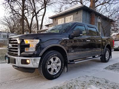 2015 Ford F-150 lease in White Bear Lake,MN - Swapalease.com