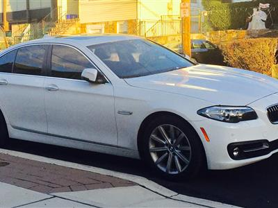 2015 BMW 5 Series lease in White Plains,NY - Swapalease.com