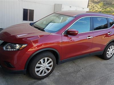 2015 Nissan Rogue lease in San Francisco,CA - Swapalease.com