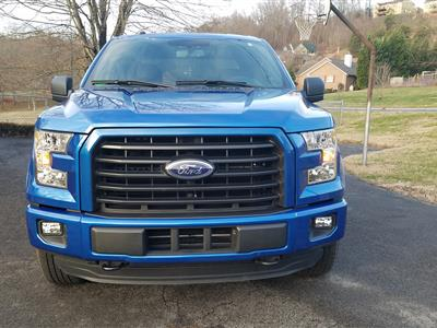 2016 Ford F-150 lease in Kingsport,TN - Swapalease.com
