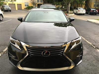 2016 Lexus ES 350 lease in Bowie,MD - Swapalease.com