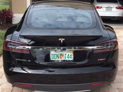 2014 Tesla Model S lease in Lakewood Ranch,FL - Swapalease.com