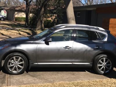 2016 Infiniti QX50 lease in Dallas,TX - Swapalease.com