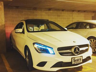 2015 Mercedes-Benz CLA-Class lease in Minneapolis,MN - Swapalease.com