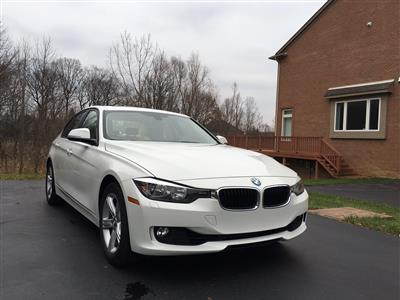 2014 BMW 3 Series lease in Rochester Hills,MI - Swapalease.com