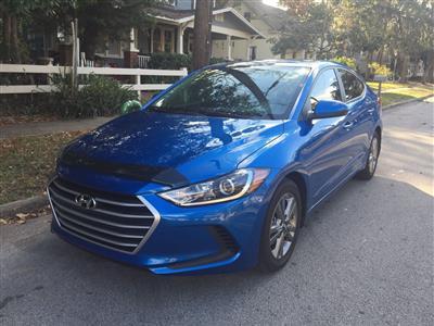 2017 Hyundai Elantra lease in Stanford ,FL - Swapalease.com
