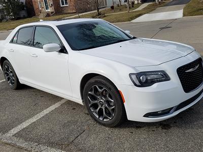 2016 Chrysler 300 lease in Royal Oak,MI - Swapalease.com