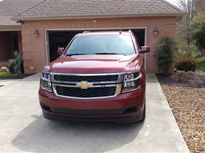 2016 Chevrolet Tahoe lease in Loudon,TN - Swapalease.com