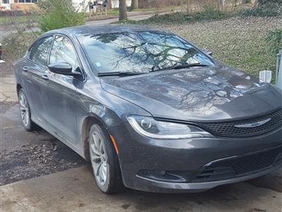 2015 Chrysler 200 lease in White Lake,MI - Swapalease.com