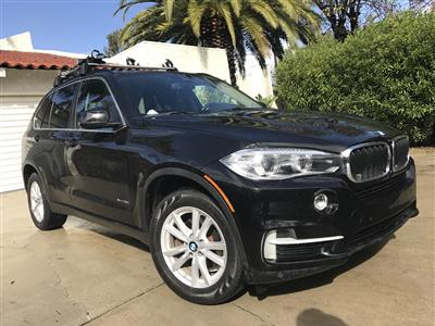 2015 BMW X5 lease in Malibu,CA - Swapalease.com