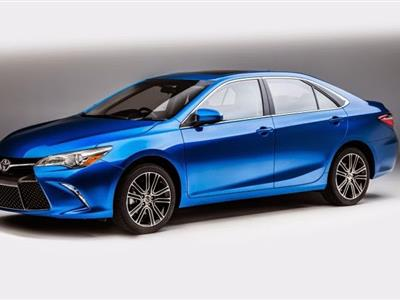 2016 Toyota Camry lease in Litchfield,MN - Swapalease.com