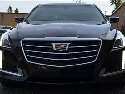 2016 Cadillac CTS lease in Ann Arbor,MI - Swapalease.com