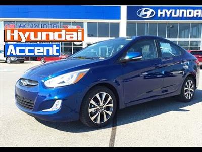 2016 Hyundai Accent lease in Cincinnati,OH - Swapalease.com