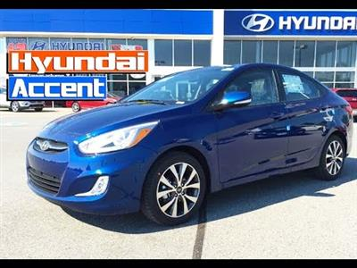 2016 Hyundai Accent lease in Vandalia,OH - Swapalease.com