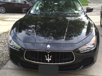 2015 Maserati Ghibli lease in Staten island,NY - Swapalease.com