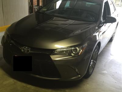 2016 Toyota Camry lease in Cerritos,CA - Swapalease.com