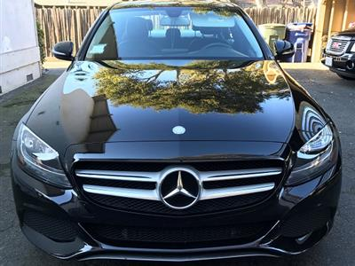 2015 Mercedes-Benz C-Class lease in Foster City,CA - Swapalease.com