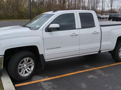 2016 Chevrolet Silverado 1500 lease in Penfield,NY - Swapalease.com