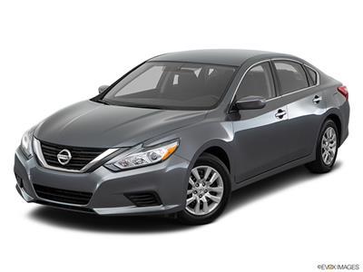 2016 Nissan Altima lease in Miami,FL - Swapalease.com