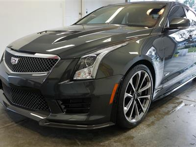 2016 Cadillac ATS-V lease in Post Falls,ID - Swapalease.com