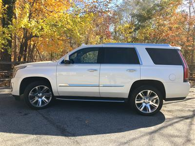 2015 Cadillac Escalade lease in Staten Island ,NY - Swapalease.com