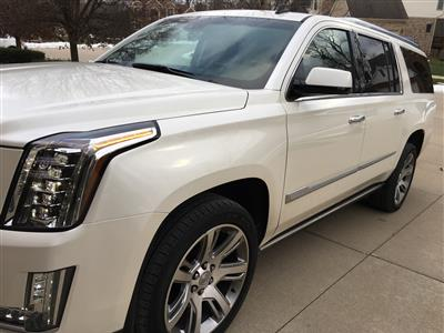 2015 cadillac escalade esv lease in farmington hills mi swapalease. Cars Review. Best American Auto & Cars Review
