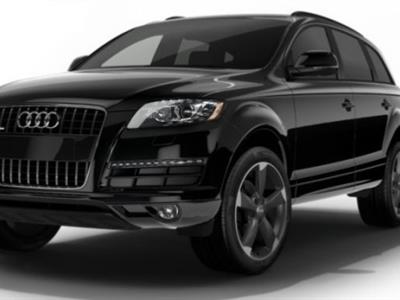 Audi Lease Deals | Swapalease.com
