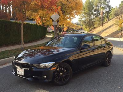 2015 BMW 3 Series lease in Calabasas,CA - Swapalease.com