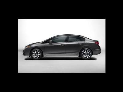 2015 Honda Civic lease in Denver ,CO - Swapalease.com