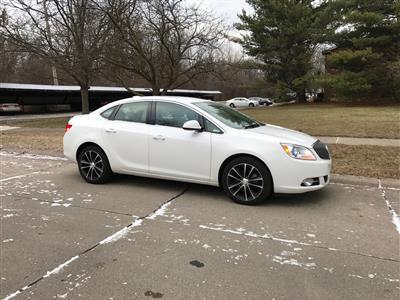 2016 Buick Verano lease in Livonia,MI - Swapalease.com