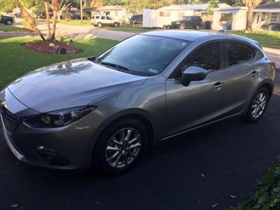 2015 Mazda MAZDA3 lease in Ft Lauderdale,FL - Swapalease.com