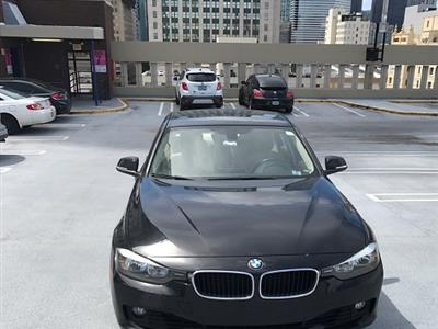 2014 BMW 3 Series lease in Maimi,FL - Swapalease.com