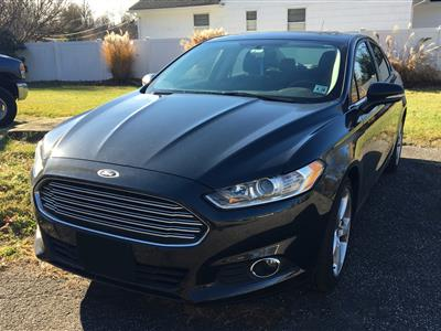 2015 Ford Fusion lease in Stamford,CT - Swapalease.com
