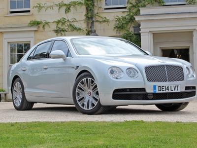 2016 Bentley Continental Flying Spur lease in Miami,FL - Swapalease.com