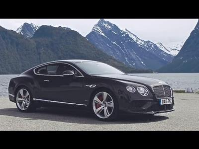 2016 Bentley Continental GT lease in Brooklyn,NY - Swapalease.com