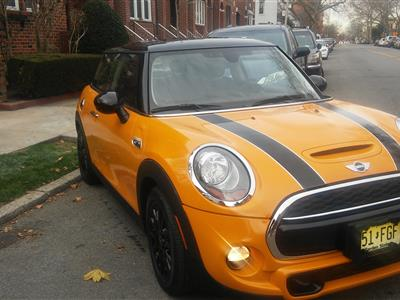 2015 MINI Cooper Coupe lease in Brooklyn ,NY - Swapalease.com