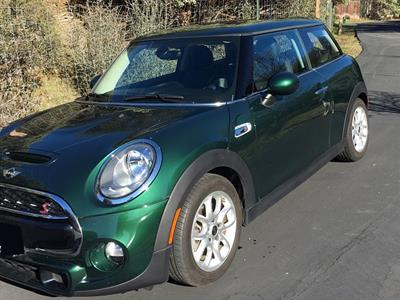2015 MINI Cooper Coupe lease in Nevada City,CA - Swapalease.com