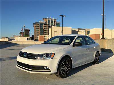 2016 Volkswagen Jetta lease in Atlanta,GA - Swapalease.com