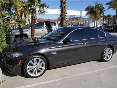 2014 BMW 5 Series lease in Simi Valley,CA - Swapalease.com