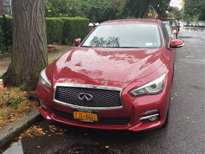 2015 Infiniti Q50 lease in Jackson Heights,NY - Swapalease.com