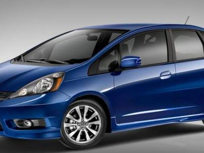 2016 Honda Fit lease in Springfield,VT - Swapalease.com