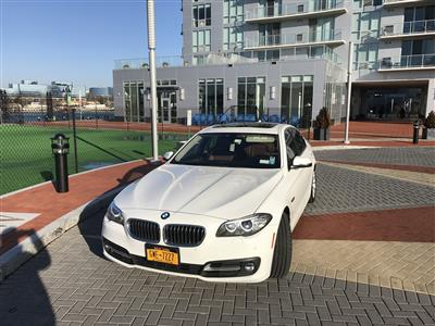 2015 BMW 5 Series lease in Cortlandt Manor,NY - Swapalease.com