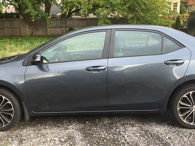 2016 Toyota Corolla lease in Liverpool,NY - Swapalease.com
