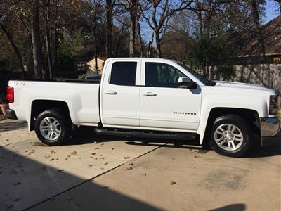 2016 Chevrolet Silverado 1500 lease in Keller,TX - Swapalease.com