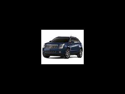 2015 Cadillac SRX lease in Franklin,IN - Swapalease.com