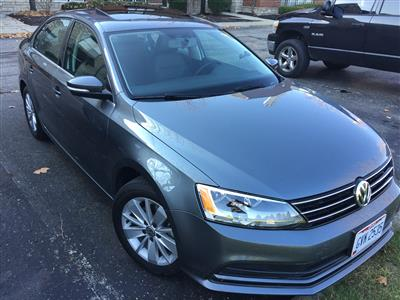 2016 Volkswagen Jetta lease in Columbus,OH - Swapalease.com