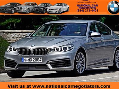Bmw 3-series 340i Lease Deals in miami, florida