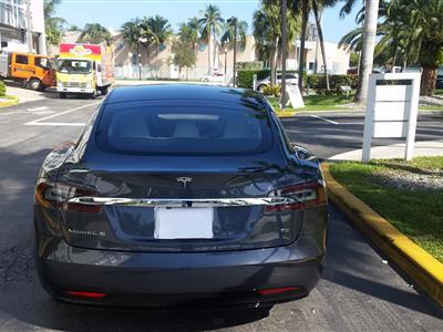 2016 Tesla Model S lease in Miami Beach,FL - Swapalease.com