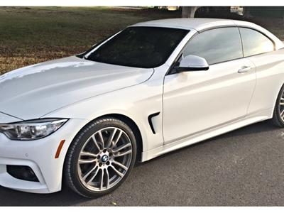 2015 BMW 4 Series lease in Irvine,CA - Swapalease.com