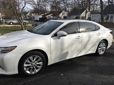 2014 Lexus ES 300h lease in Farmingdale,NY - Swapalease.com
